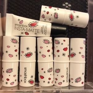 Smashbox Mini Lipstick Bundle 💋💄❤️